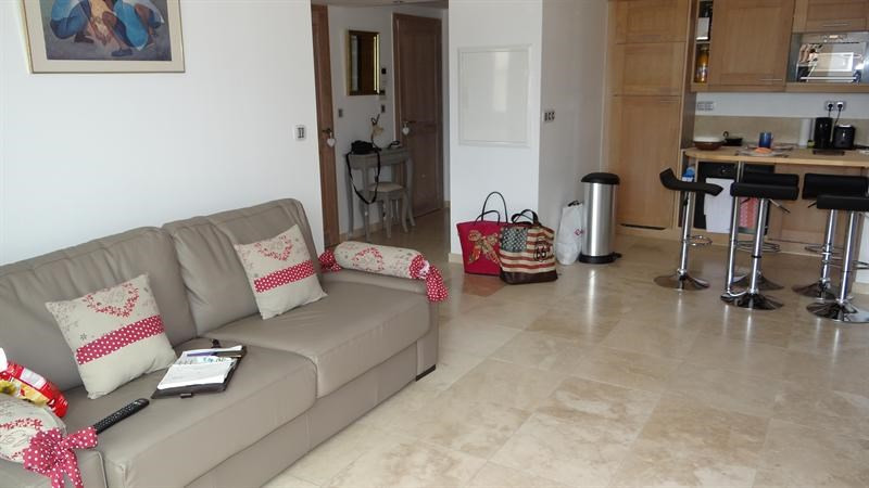 Location vacances appartement Cavalaire 900€ - Photo 6