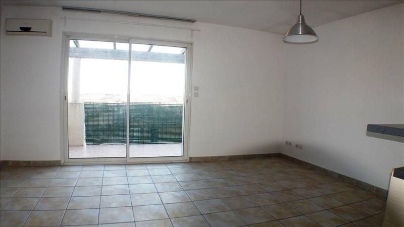 Locação apartamento Toulon 730€ CC - Fotografia 1