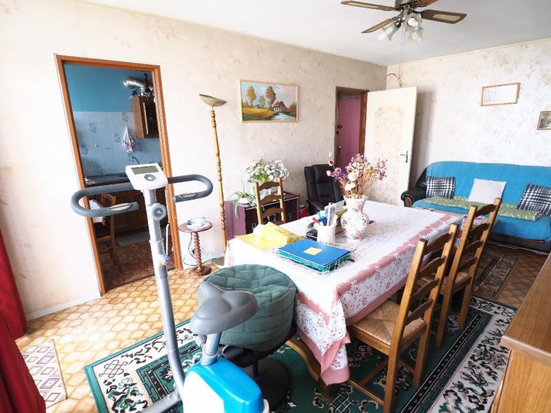 Sale apartment Dammarie les lys 118300€ - Picture 6