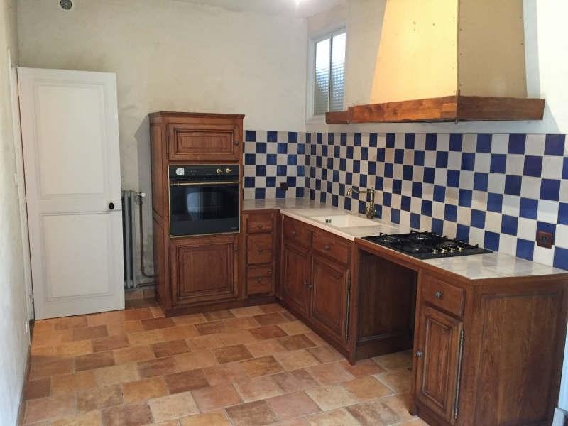 Venta  casa St benoit 262500€ - Fotografía 4