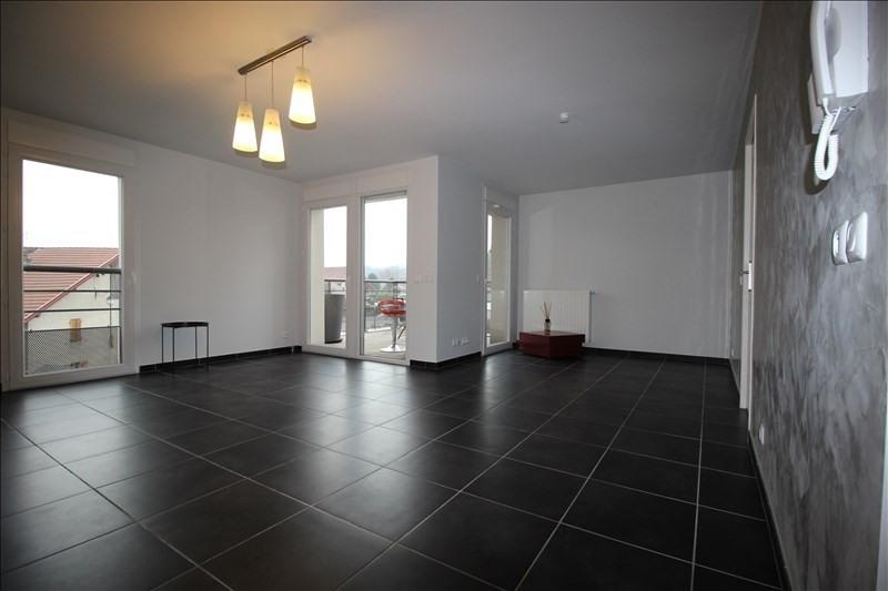Vente appartement Cornier 315000€ - Photo 3