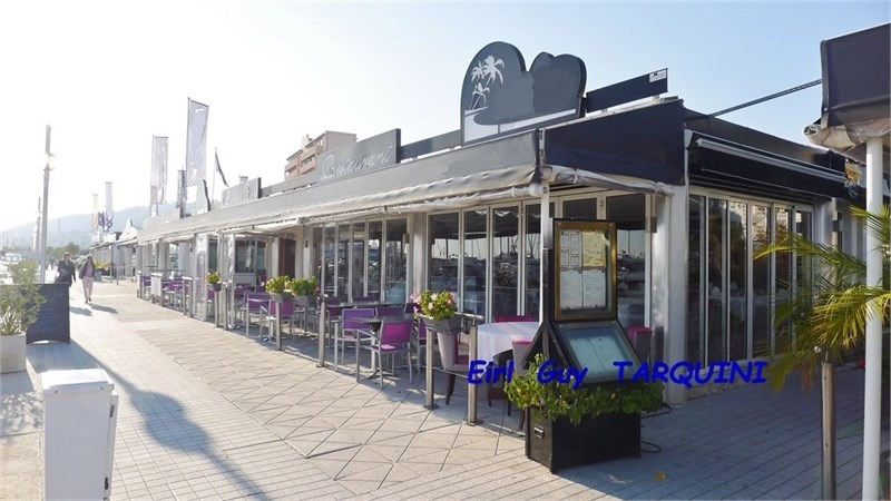 Fonds de commerce Café - Hôtel - Restaurant Le Golfe Juan 0