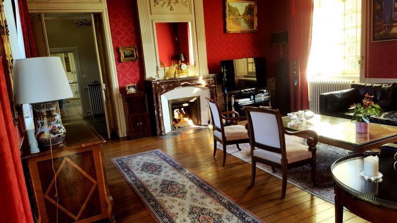 Vente de prestige maison / villa Bayeux 730000€ - Photo 4