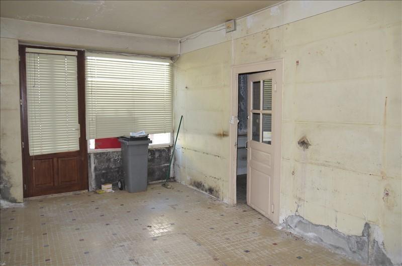 Vendita casa Les cotes d arey 148000€ - Fotografia 5