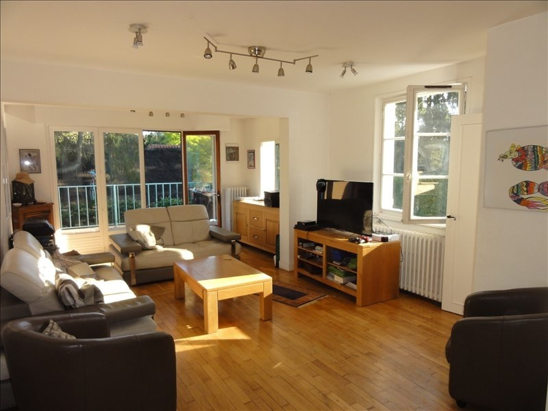 Sale house / villa Montfort l amaury 470000€ - Picture 3
