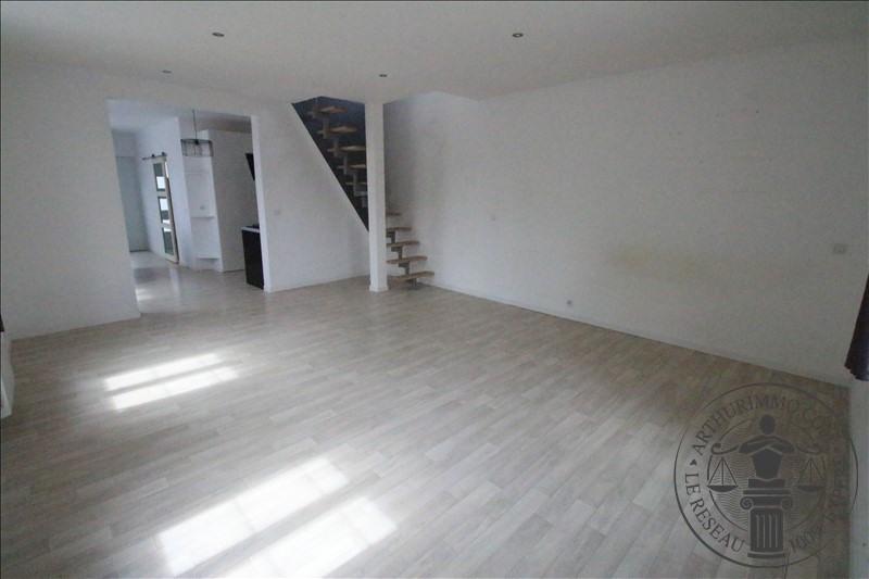Vente maison / villa Sainville 109000€ - Photo 4