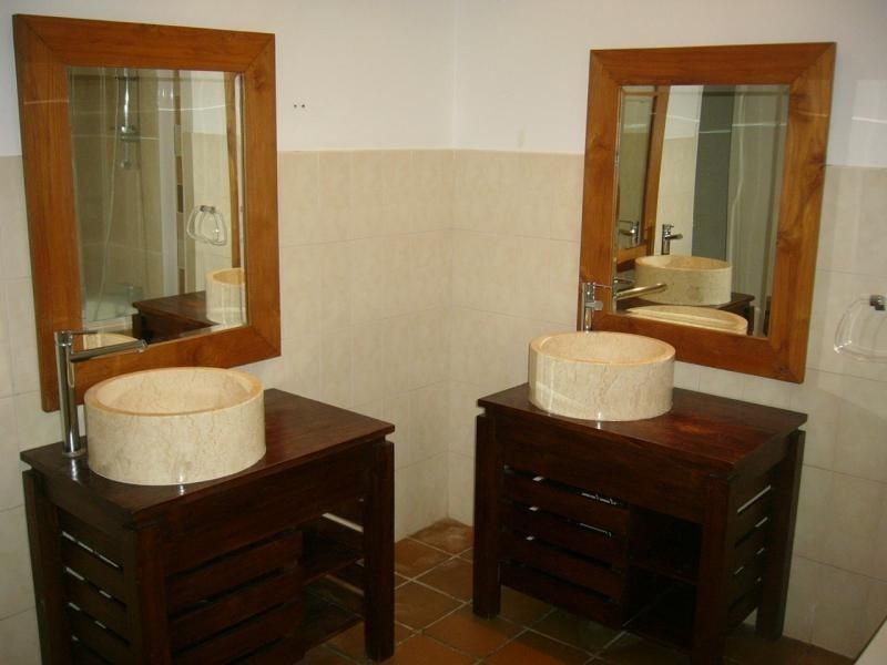 Rental house / villa La saline les bains 1815€ CC - Picture 9