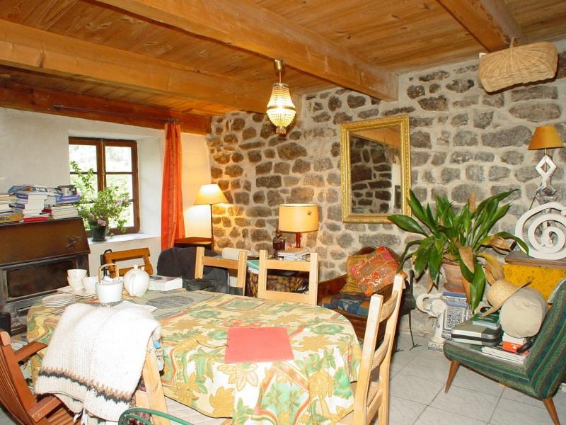 Sale house / villa St jeure d andaure 295000€ - Picture 6