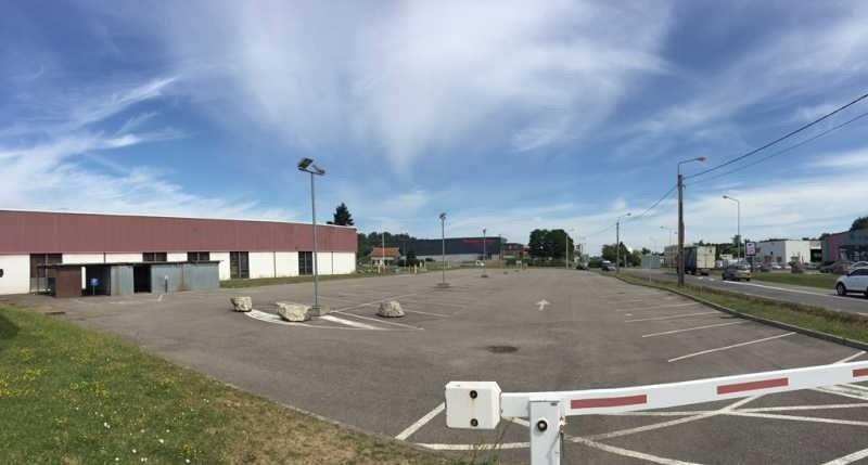 Location Local d'activités / Entrepôt Chaponost 0