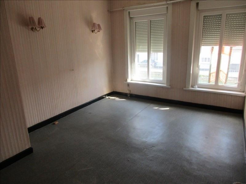 Vente maison / villa St omer 100000€ - Photo 8