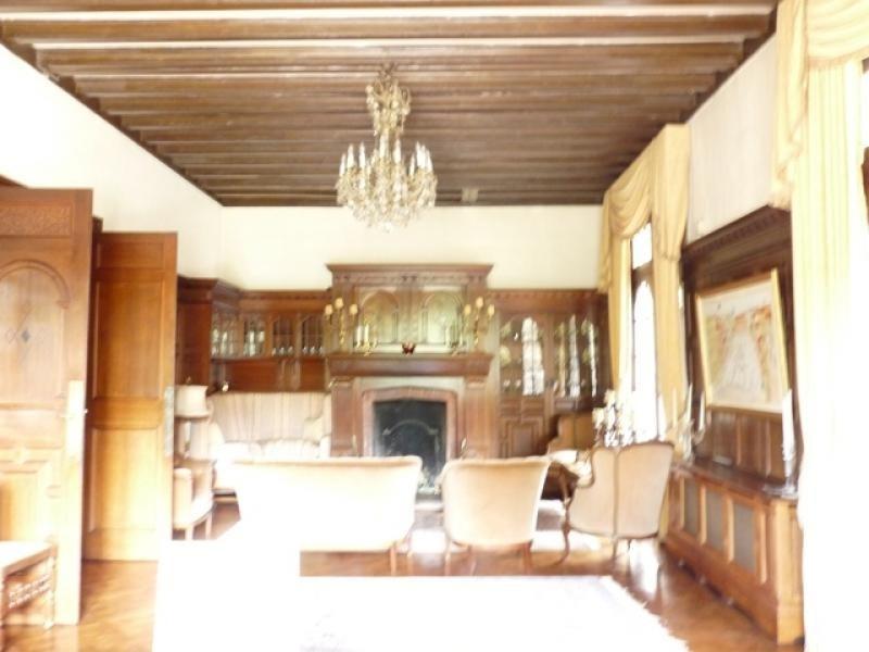 Deluxe sale house / villa Villennes sur seine 1700000€ - Picture 7
