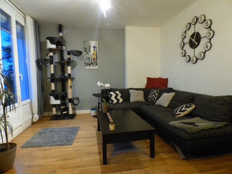 Produit d'investissement appartement Quimperle 73750€ - Photo 1