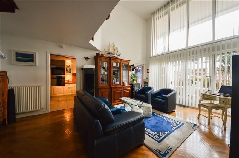 Vente appartement Courbevoie 840000€ - Photo 3