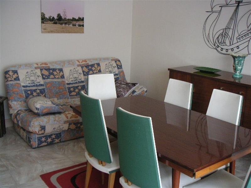 Vacation rental apartment La baule 300€ - Picture 2