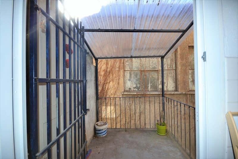 Vendita appartamento Cavaillon 106000€ - Fotografia 4