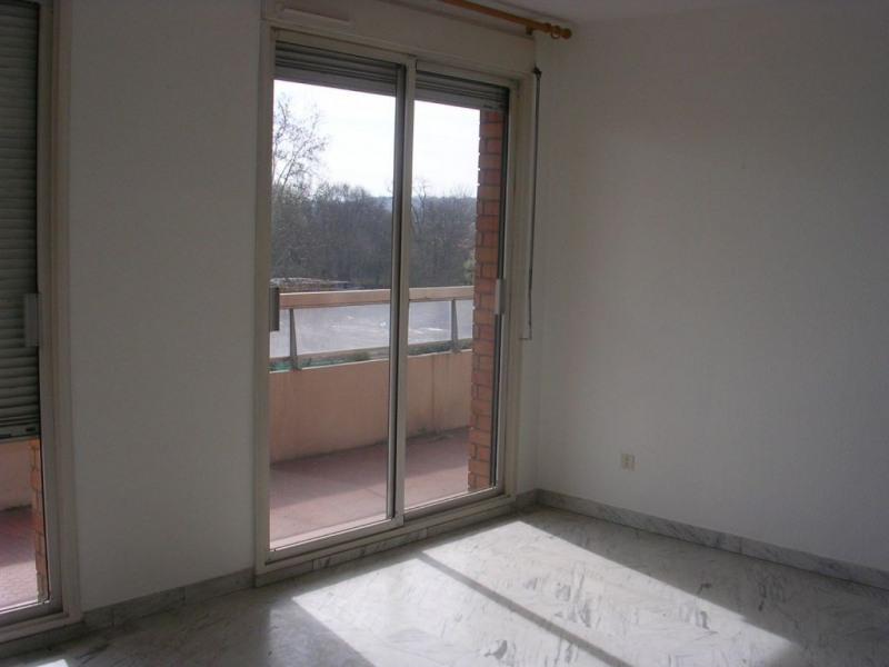 Rental apartment Toulouse 585€ CC - Picture 1