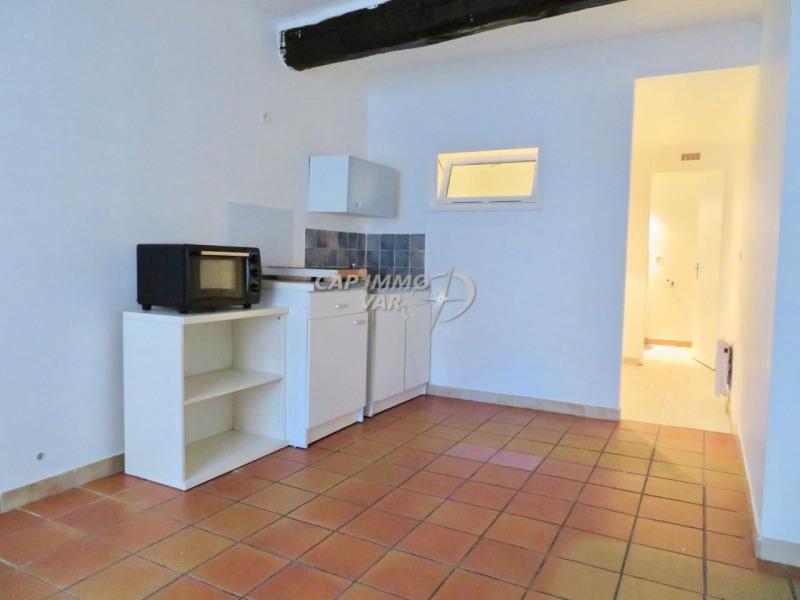 Vente appartement Le beausset 84000€ - Photo 3