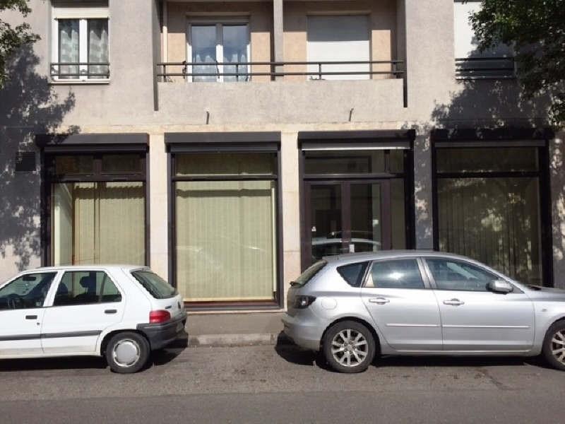 Vente bureau Lyon 7ème 440000€ - Photo 1