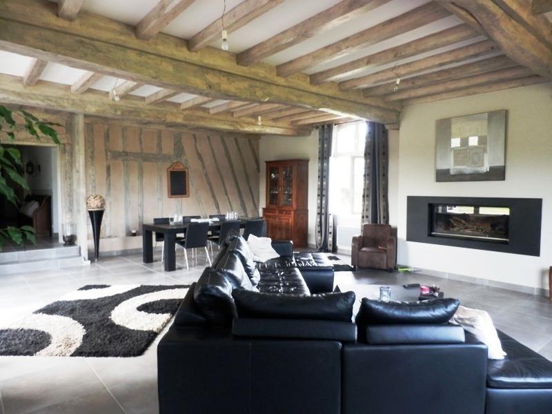 Vente maison / villa Aire sur l'adour 370000€ - Photo 2