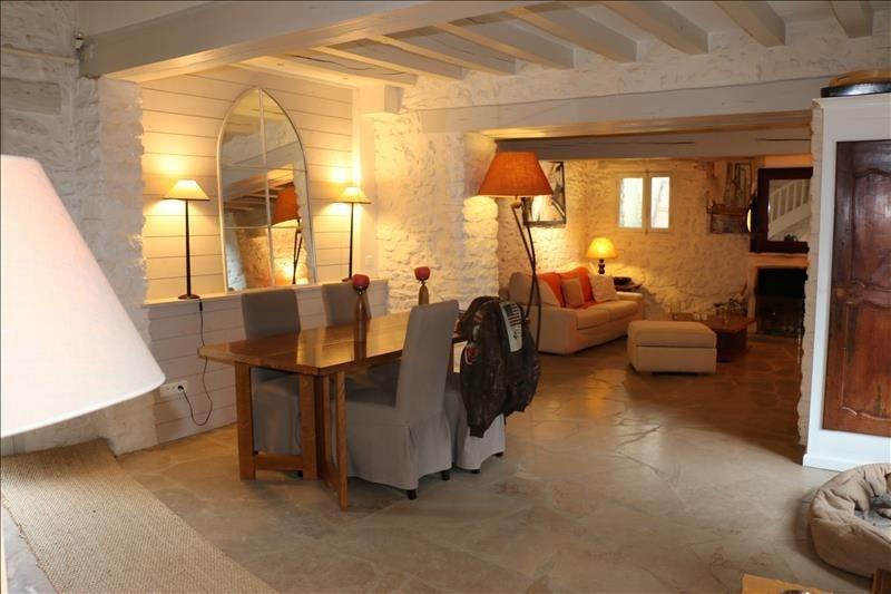 Sale house / villa Crespieres 795000€ - Picture 7