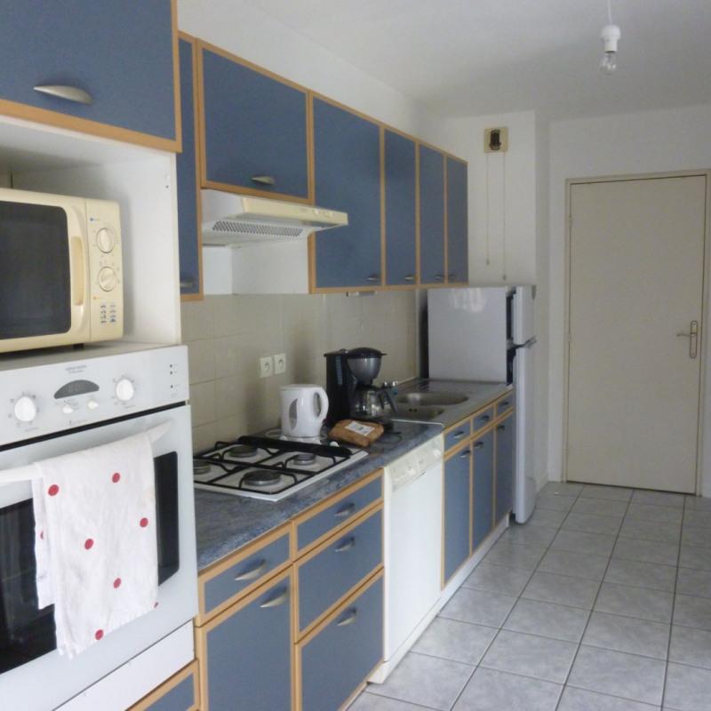 Vente appartement Saint-martin-d'hères 158000€ - Photo 4