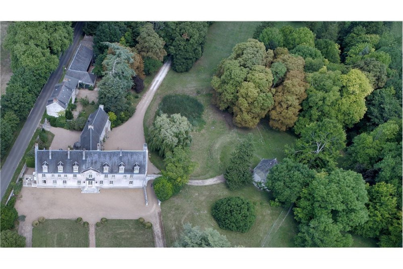 Vente de prestige hôtel particulier Dolus-le-sec 1520000€ - Photo 13
