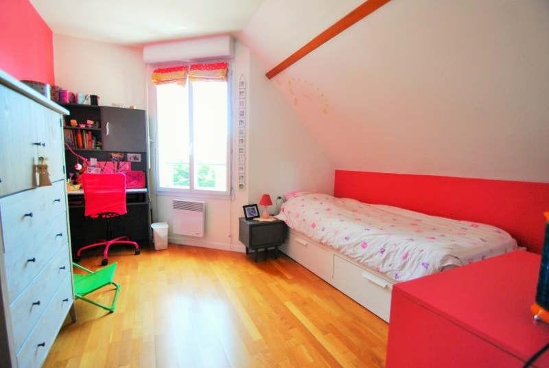 Vente maison / villa Bezons 405000€ - Photo 7