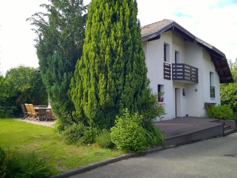 Alquiler  casa Quintal 1800€ +CH - Fotografía 1