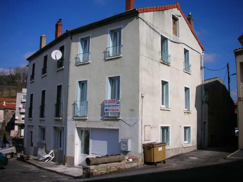 Rental apartment Landos 266,79€ CC - Picture 3