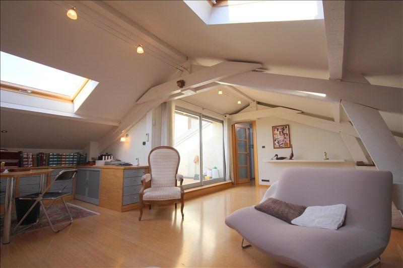Vente appartement Aix les bains 475000€ - Photo 5