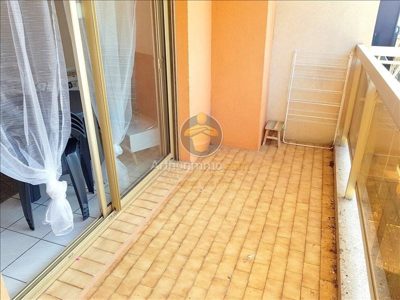 Vente appartement Sainte maxime 101000€ - Photo 10