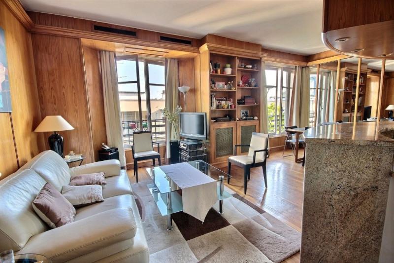 Vente appartement Neuilly sur seine 475000€ - Photo 1