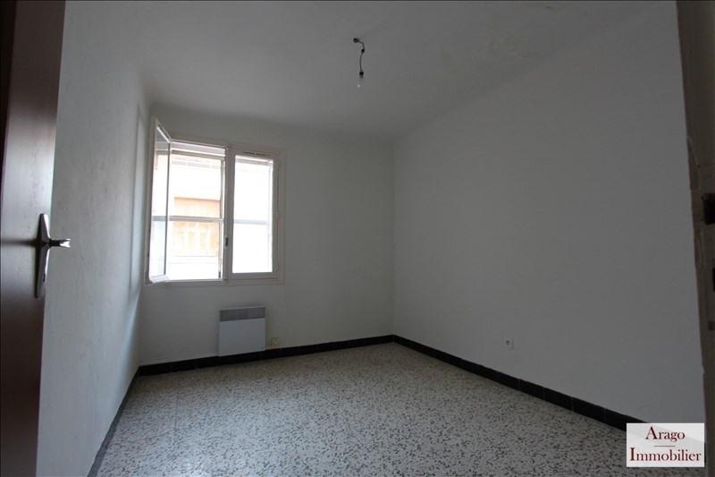 Produit d'investissement immeuble Rivesaltes 129800€ - Photo 8