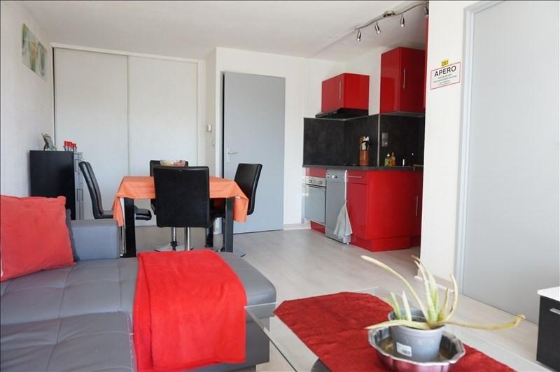 Sale apartment St orens de gameville 108000€ - Picture 2