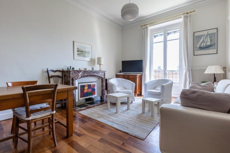 Vente de prestige appartement Grenoble 235000€ - Photo 5