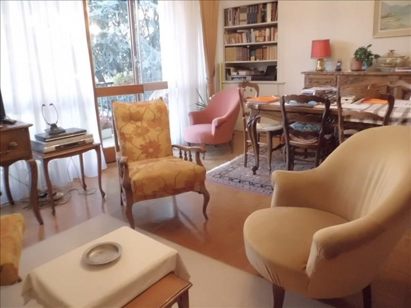 Vente appartement Chambery 205000€ - Photo 3