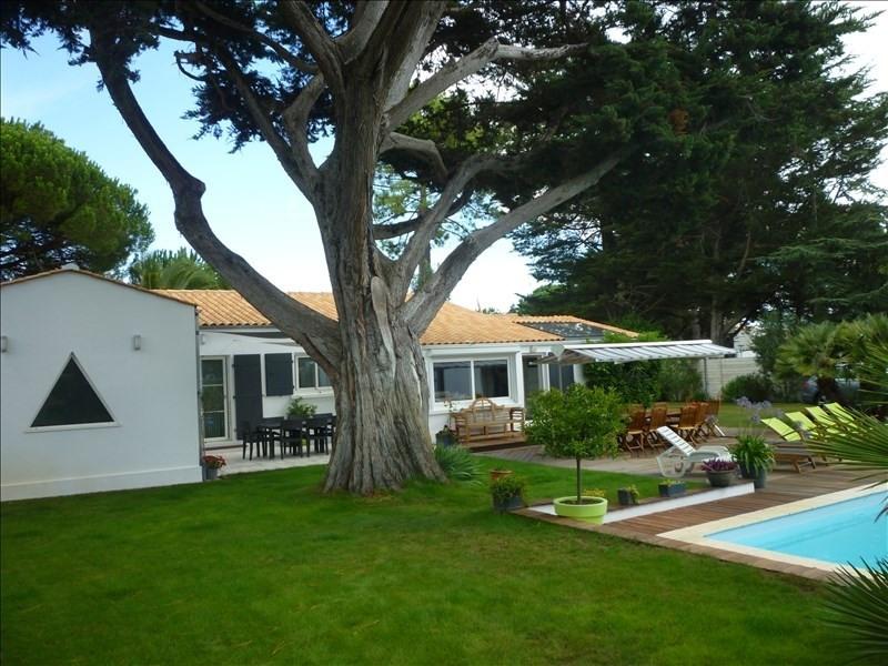 Vente de prestige maison / villa St georges d oleron 675000€ - Photo 2