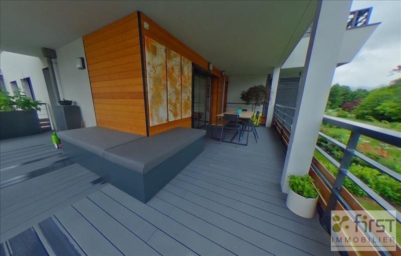 Sale apartment Annecy le vieux 545000€ - Picture 3