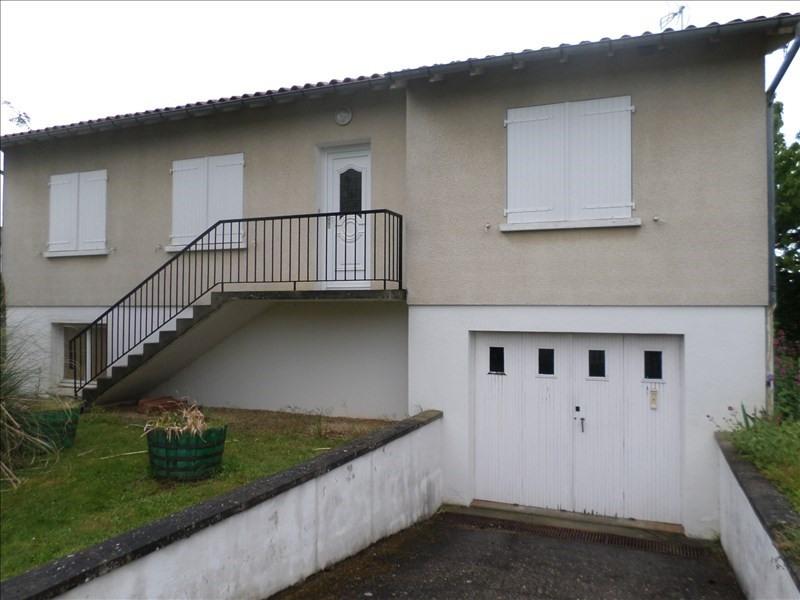 Vente maison / villa Persac 81000€ - Photo 4
