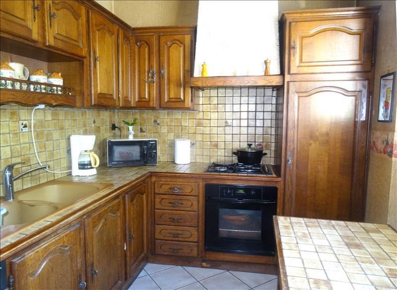 Vente maison / villa St jean de bournay 96500€ - Photo 4