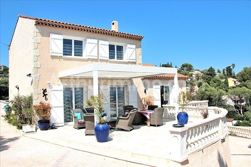 Deluxe sale house / villa St aygulf 935000€ - Picture 1