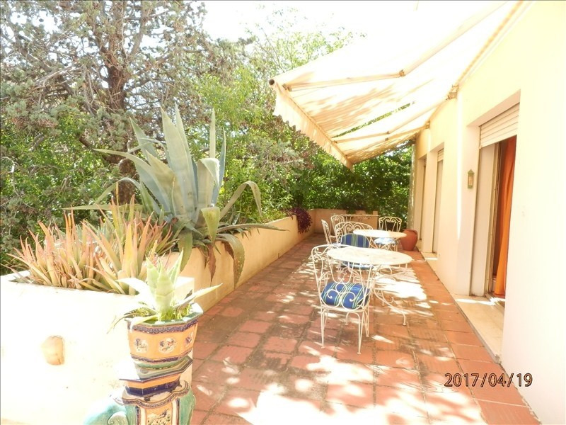 Deluxe sale house / villa Toulon 555 000€ - Picture 2