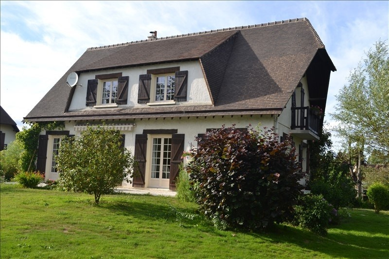 Vendita casa Nonant 245000€ - Fotografia 1