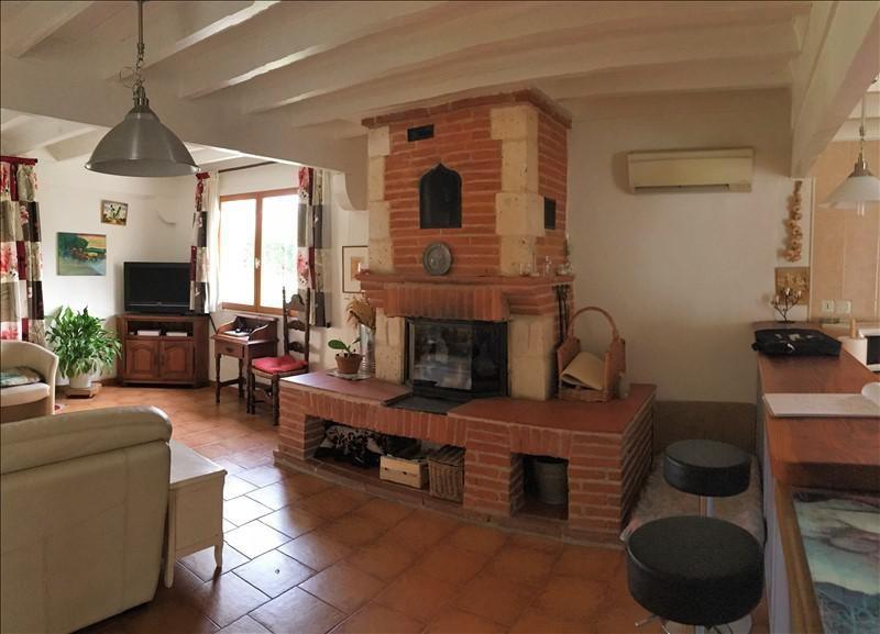 Vente maison / villa Monclar de quercy 165000€ - Photo 6