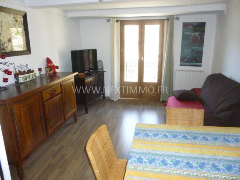 Sale apartment Saint-martin-vésubie 97 000€ - Picture 3