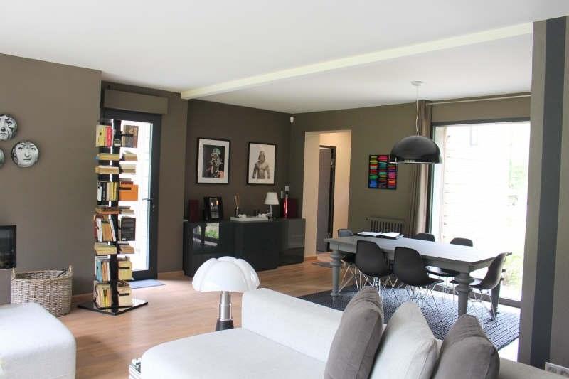 Deluxe sale house / villa Lamorlaye 585200€ - Picture 3