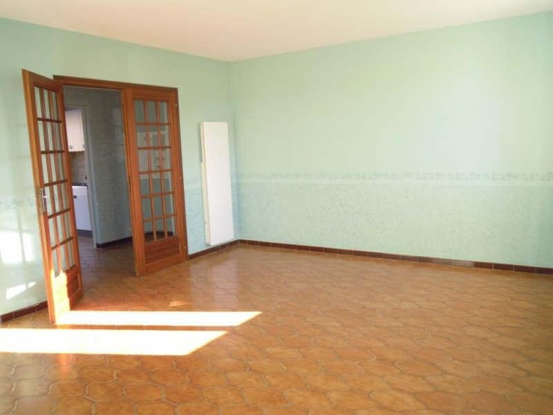 Rental apartment St palais 490€ CC - Picture 4