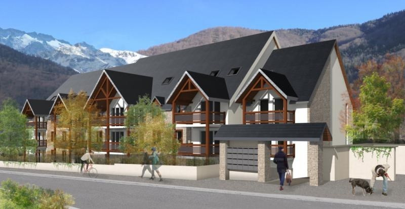 Vente appartement Bagneres de luchon 209125€ - Photo 6