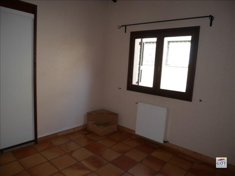 Venta  casa Villelongue de la salanque 395000€ - Fotografía 12