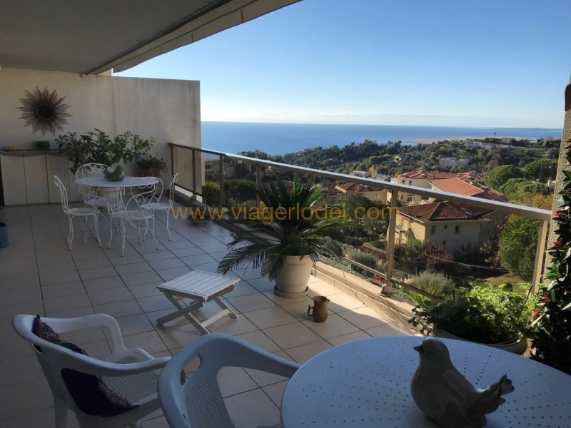 Viager appartement Nice 199 500€ - Photo 2